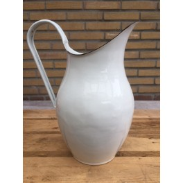 Emaille lampetkan 2L